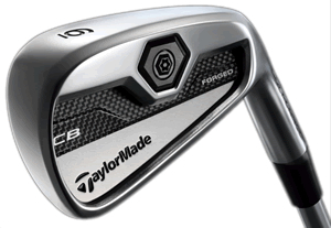 TaylorMade Tour Preferred CB Iron