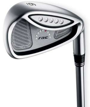 TaylorMade rac CGB Graphite Shaft Iron