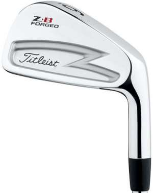 Titleist ZB Forged Iron