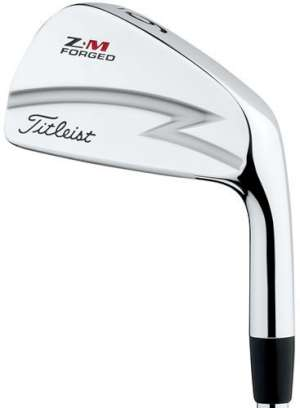 Titleist ZM Forged Iron