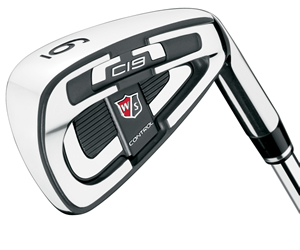 Wilson Staff Ci9 Graphite Shaft Iron