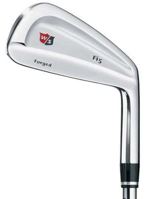 Wilson Staff Fi5 Graphite Shafts Iron