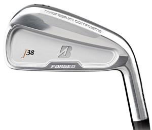Bridgestone J38 Cavity Back Iron