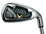 Callaway Big Bertha Fusion Iron