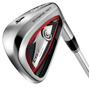 Cleveland CG7 Tour Iron