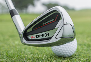 Cobra King F9 Speedback Iron