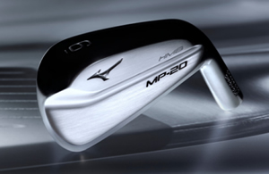 Mizuno MP-20 HMB Iron