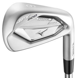 Mizuno JPX900 Forged Iron