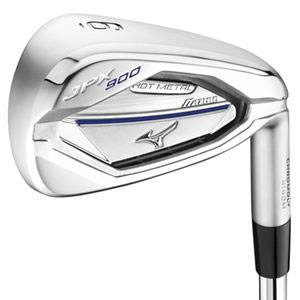 Mizuno JPX900 Hot Metal Iron