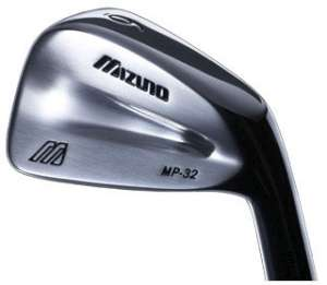 Mizuno MP-32 Iron