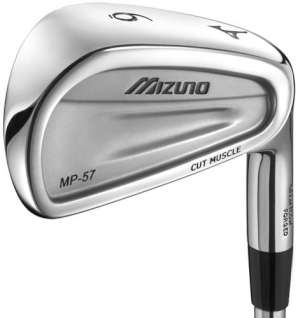 Mizuno MP-57 Iron