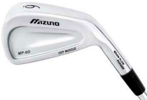 Mizuno MP-60 Iron