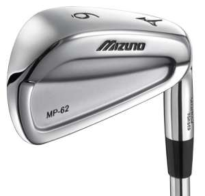 Mizuno MP-62 Iron