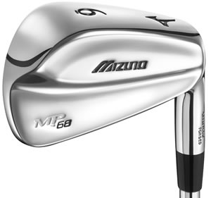 Mizuno MP-68 Iron