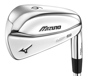 Mizuno MP-69 Iron