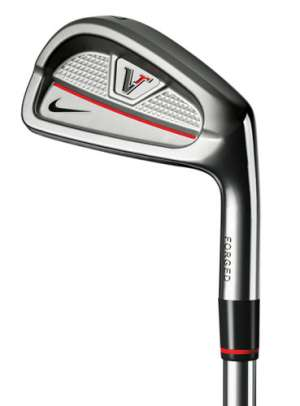 Nike Victory Red Forged Split Cavity Iron