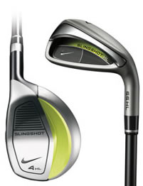 Nike Slingshot HL Mixed Iron