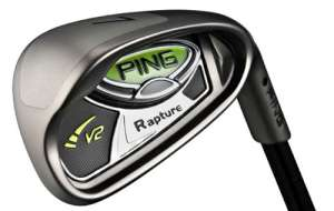 Ping Rapture V2 Iron