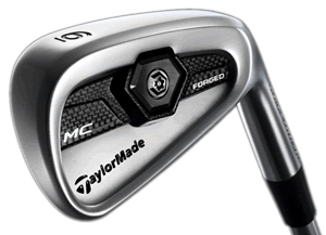 TaylorMade Tour Preferred MC Steel Iron