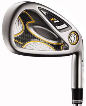 TaylorMade r7 Draw Iron
