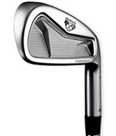 TaylorMade rac TP Forged Iron