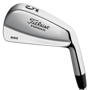 Titleist 680 MB Iron