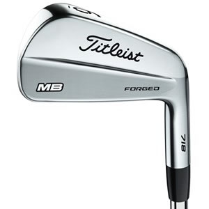 Titleist 718 MB Iron