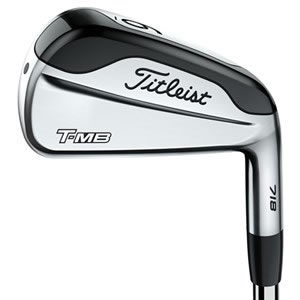Titleist 718 T-MB Iron