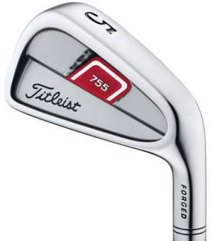 Titleist 755 Iron