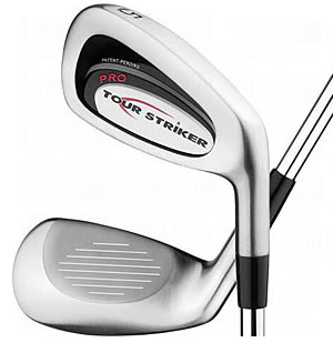 Tour Striker Pro Iron
