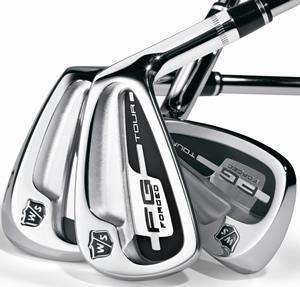 Wilson Staff FG Tour Iron