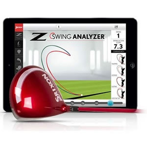 Srixon Z Swing Analyser Golf Practice Aid