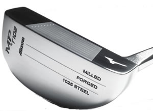 Mizuno MP T102  Putter