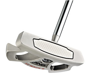 Ping iN Series 1/2 Wack-E Putter