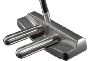 Rife Two Bar Blade Putter