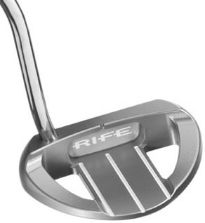 Rife Barbados Putter