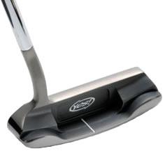 Yes! Tracy II Putter
