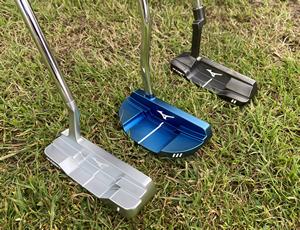 Mizuno M-Craft Putter