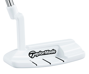 TaylorMade White Smoke Series Putter