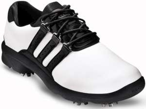 Adidas SSE Comfort 3-Stripe Golf Shoe