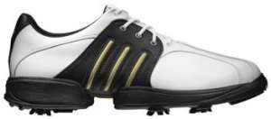 Adidas Tour Traxion Golf Shoe