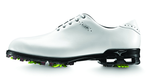 Mizuno MP Leather Golf Shoe