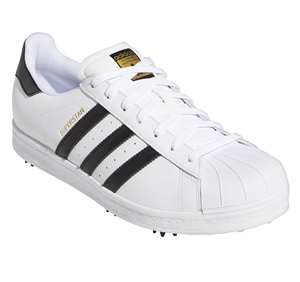 Adidas Superstar Golf Shoe