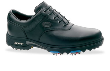 Callaway XTT LT Saddle Golf Shoe
