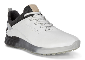 Ecco S-Three Golf Shoe