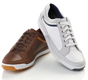 FootJoy 2012 Contour Casual  Golf Shoe