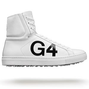 G/Fore Hightop Disruptor Golf Shoe