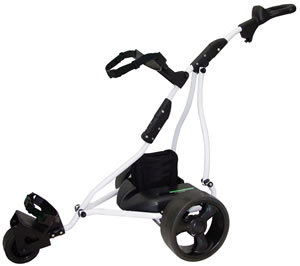 Linden Sport 2 Golf Trolley