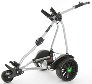 Greenhill GTS Golf Trolley