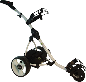 Linden Fairway Golf Trolley